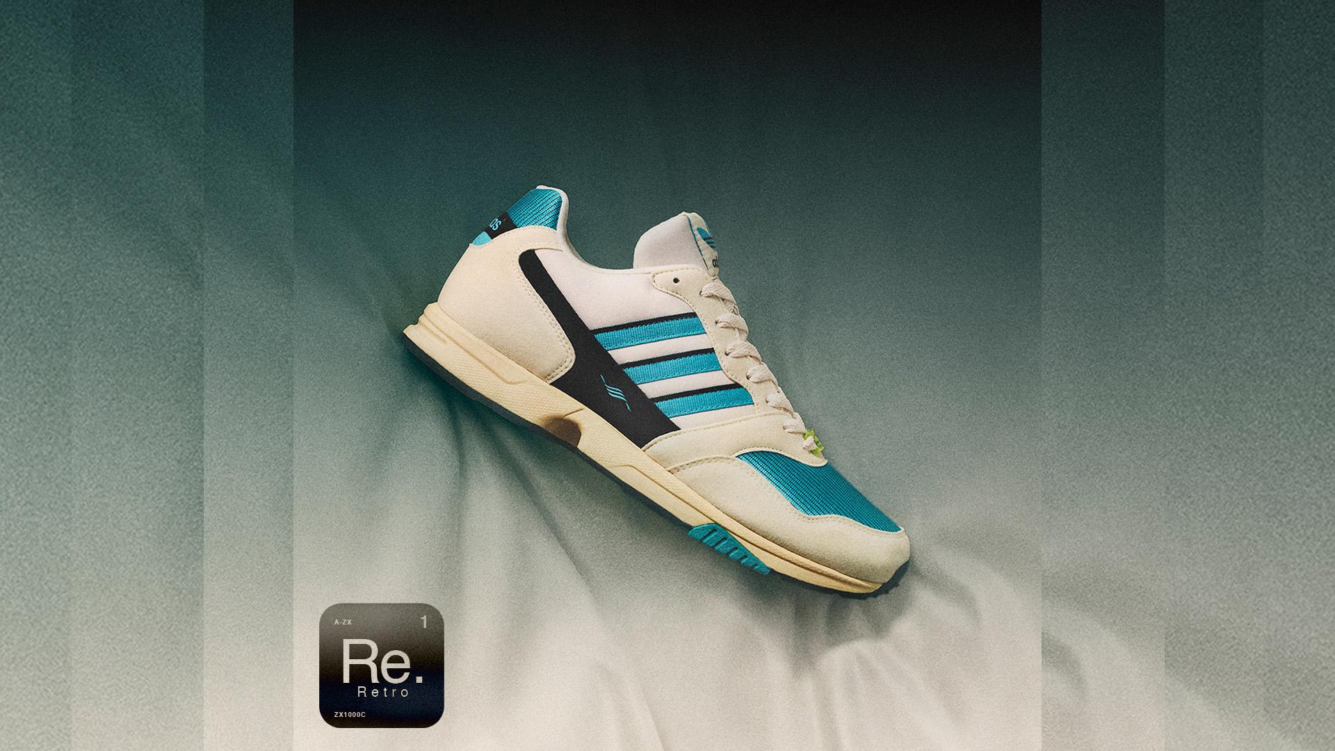adidas ZX 1000 C