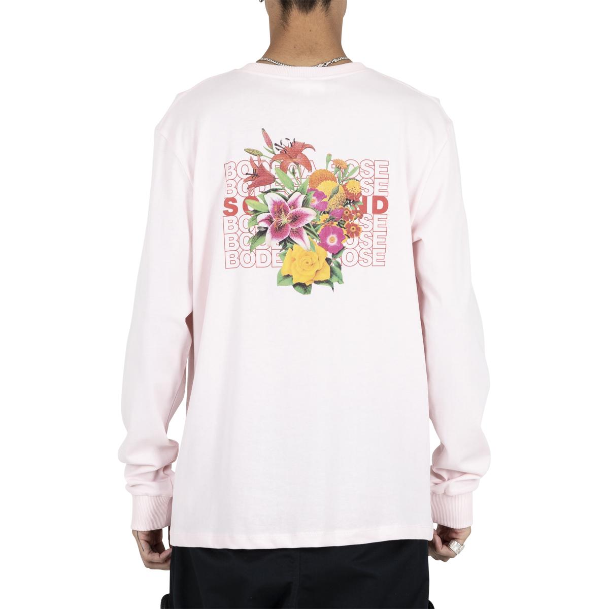 soulland Meets Bodega Rose