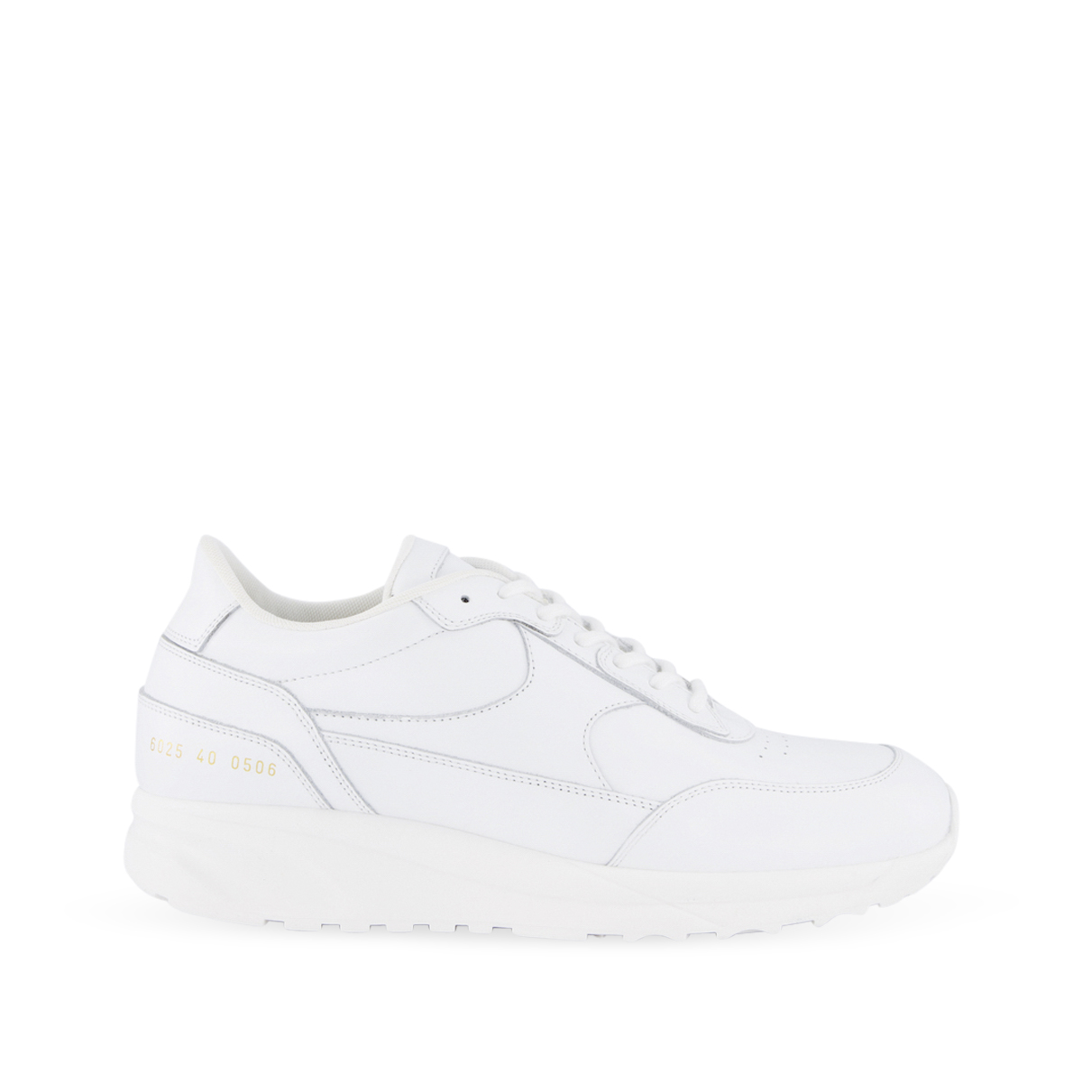 Common Projects Womens Track Classic Leather