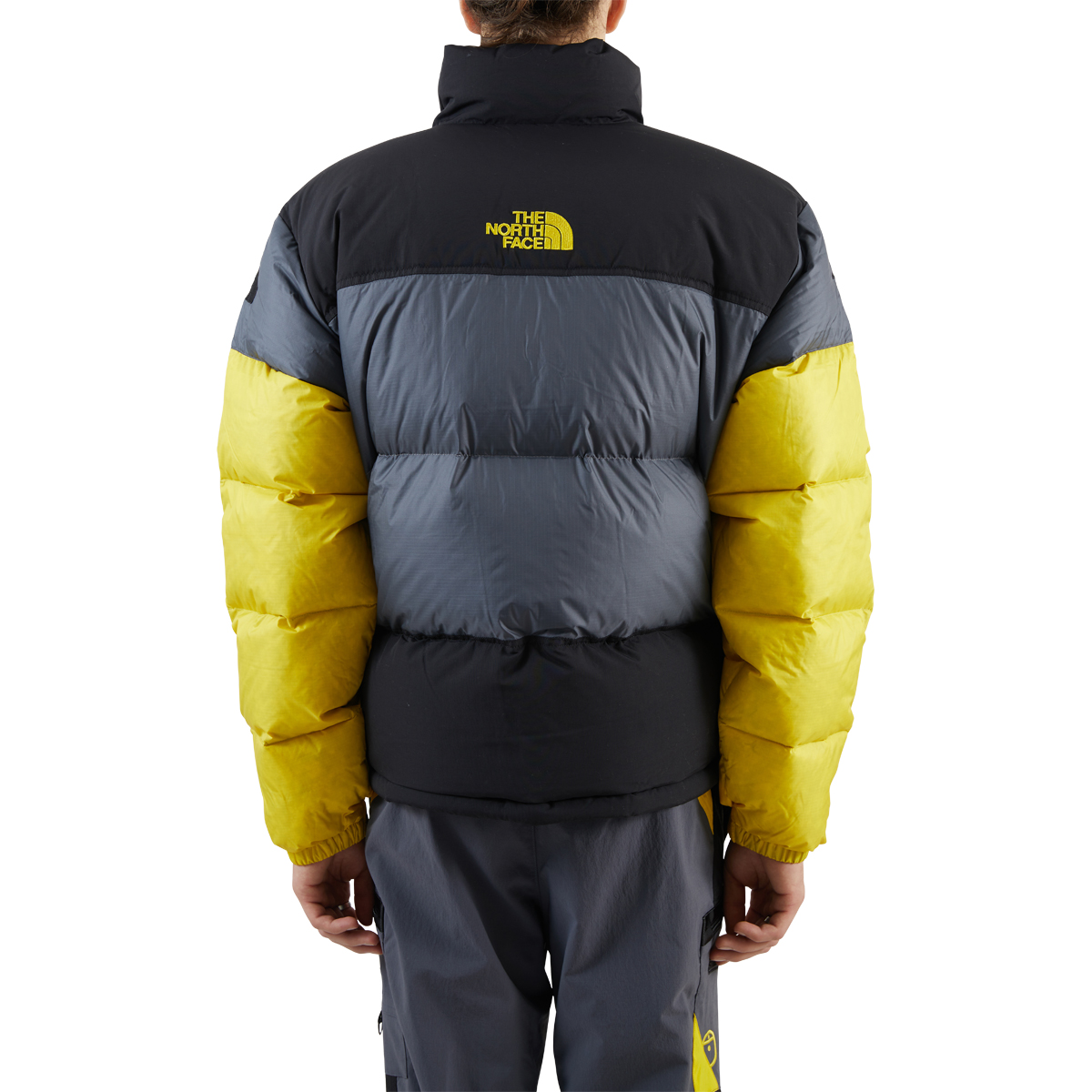 The North Face STP Tech Down Jacket