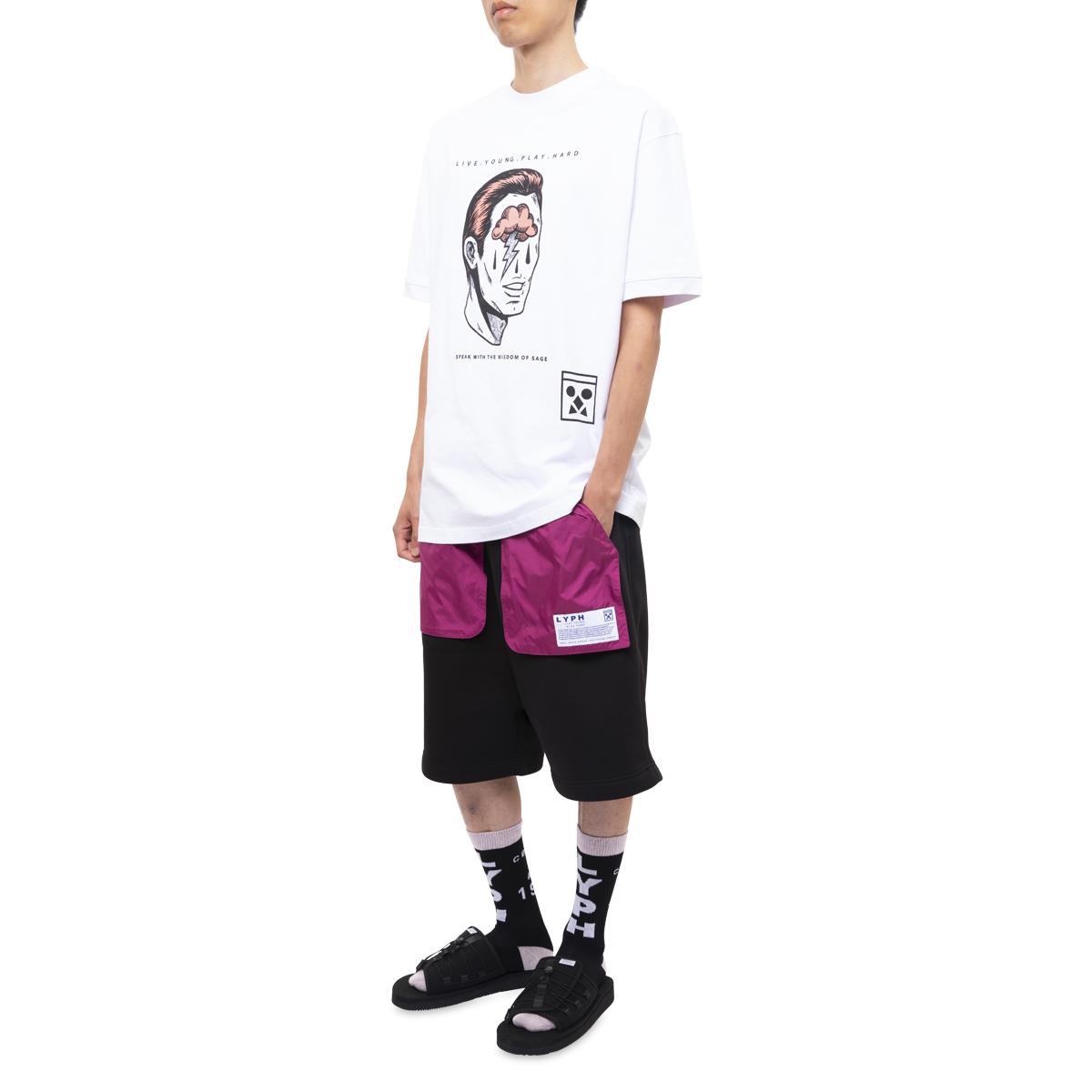 LYPH Sage T-Shirt