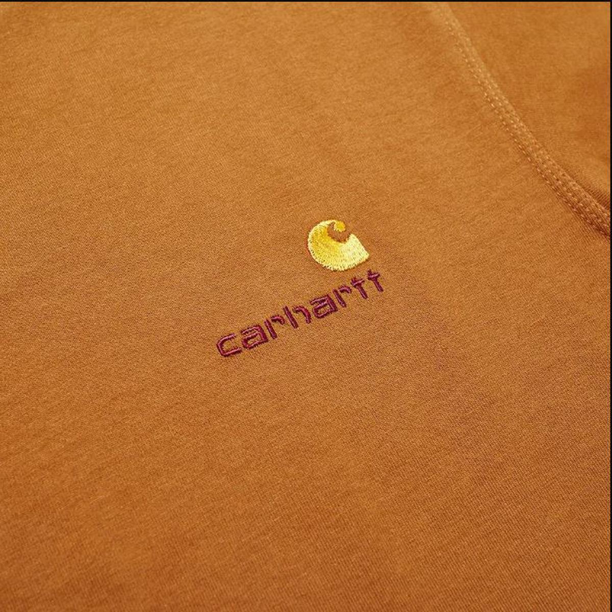 Carhartt WIP American Script Tee