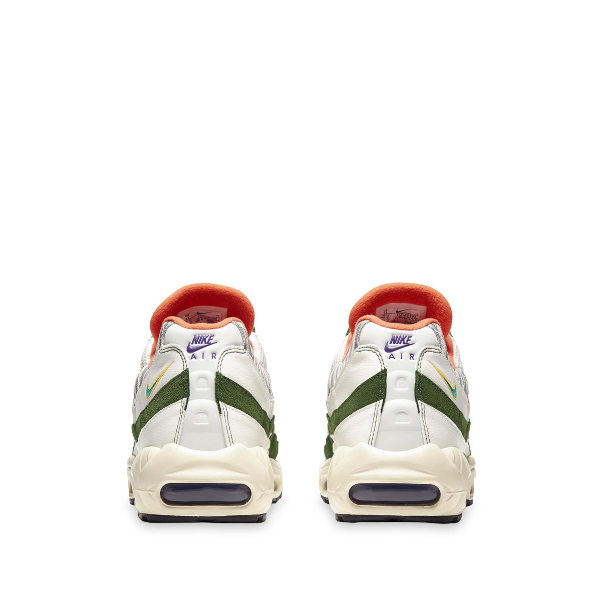 Nike Air Max 95 Era Safari QS