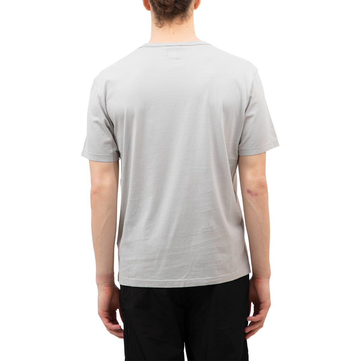CP Company Old Chic Makò Jersey Chest Pocket T-Shirt