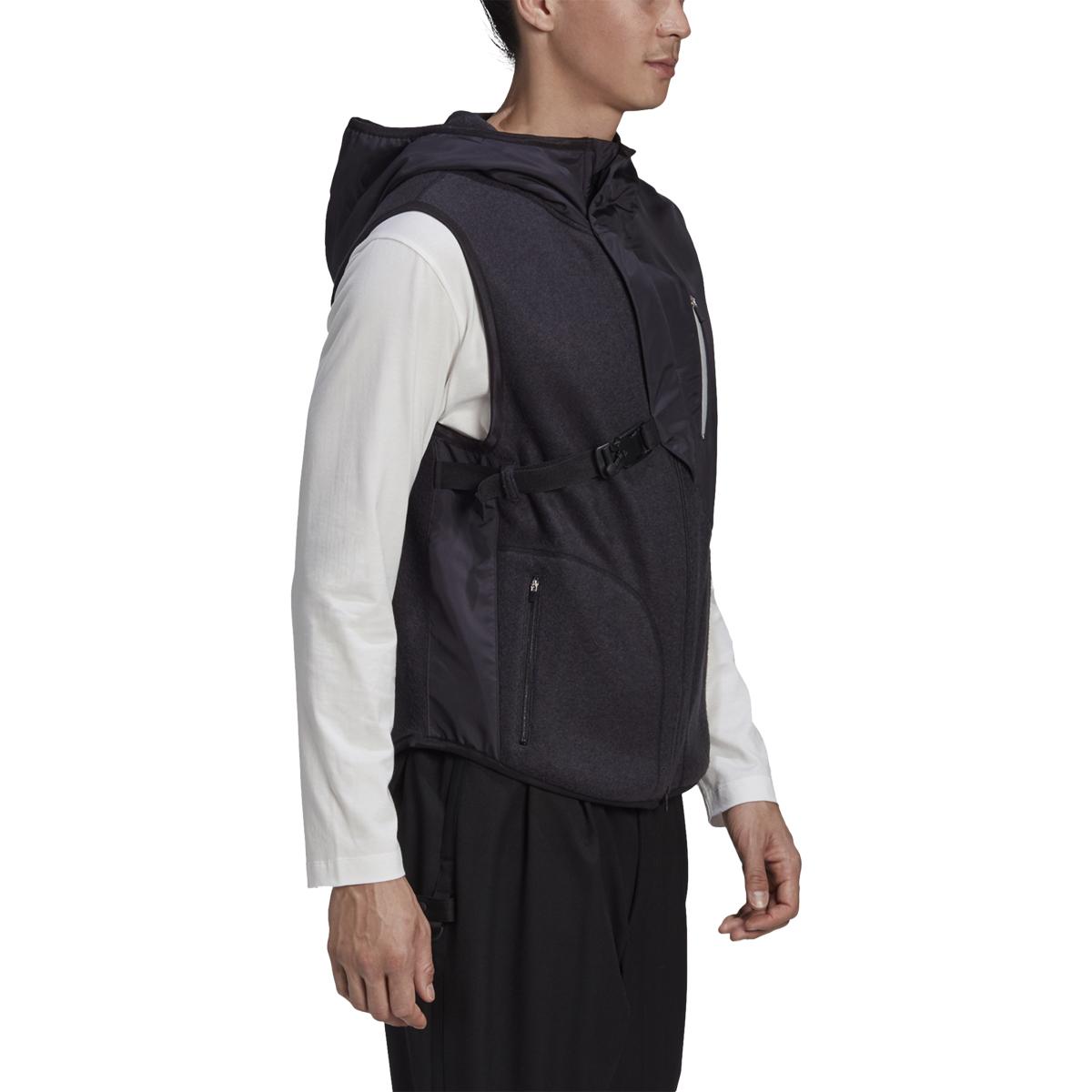 adidas Y-3 CH1 Fleece Vest