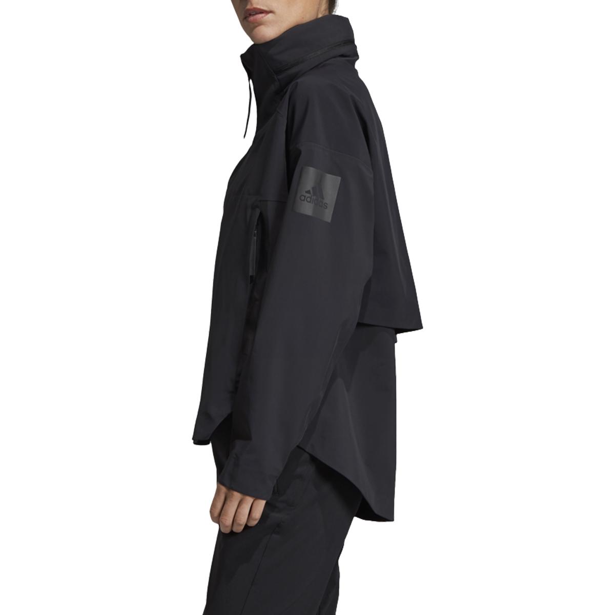 adidas Womens MYSHELTER Jacket