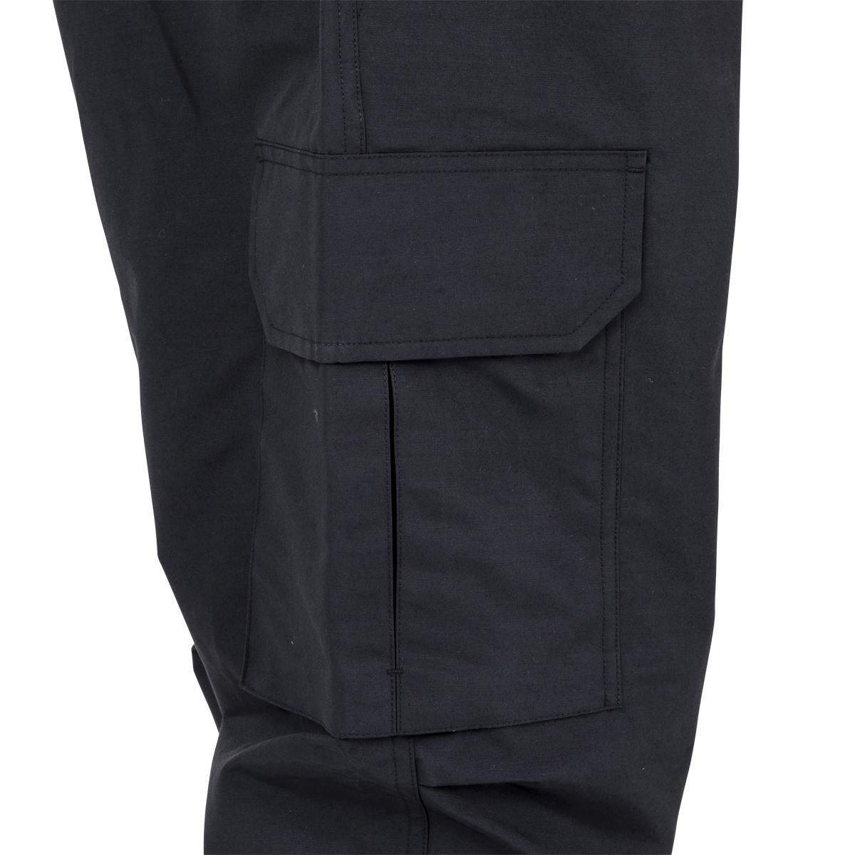 adidas Y-3 Nylon Cargo Pants