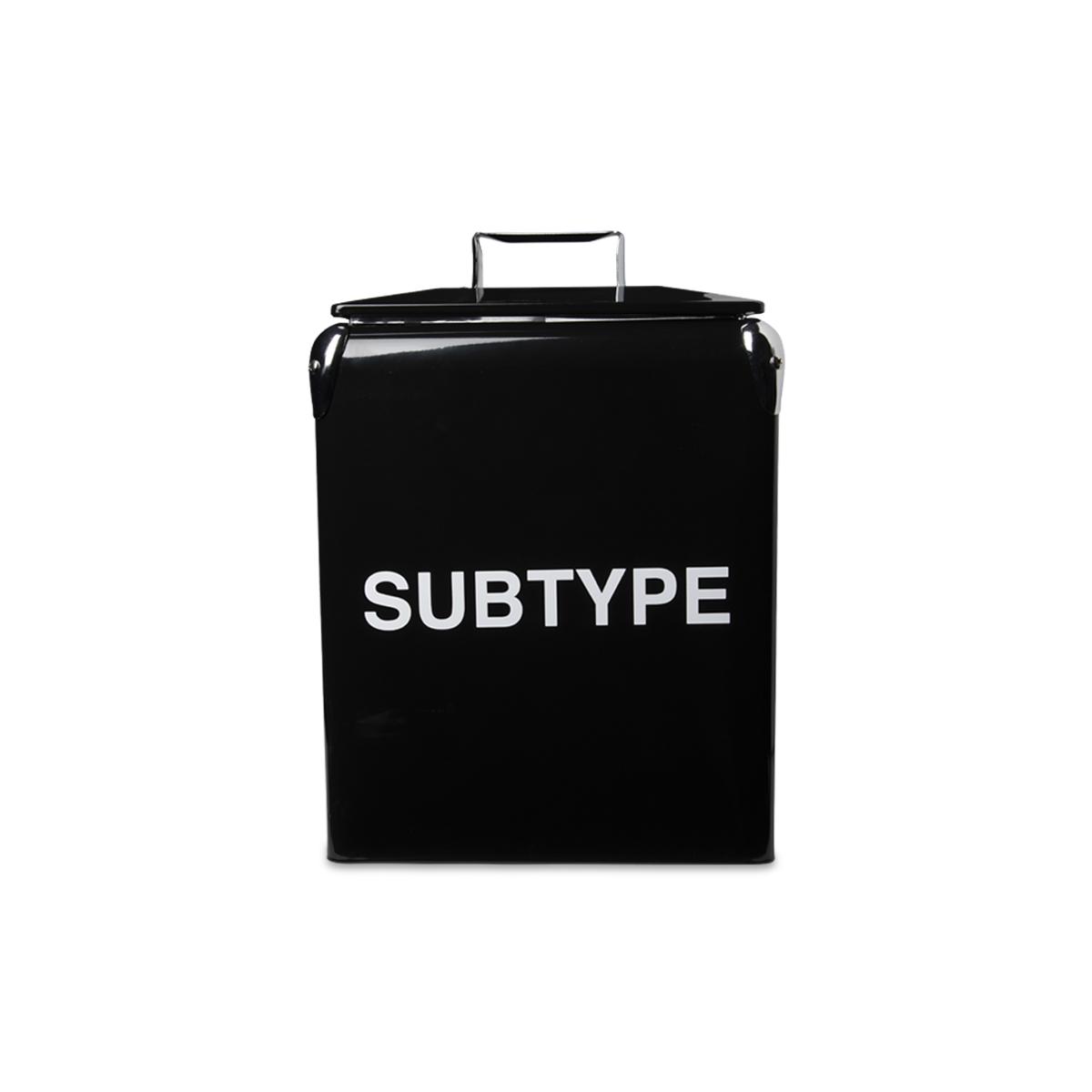 SUBTYPE Cooler