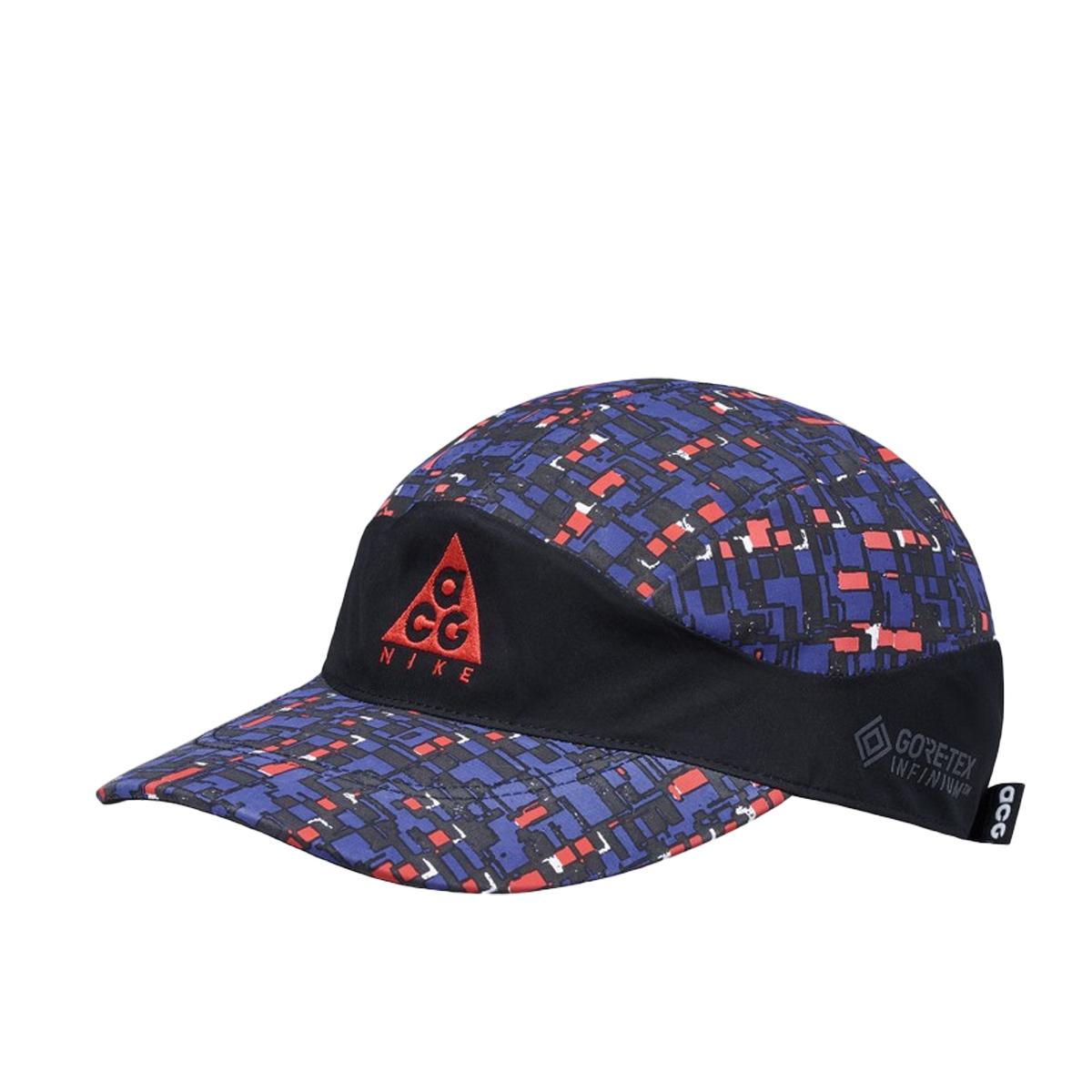 Nike U NRG Tailwind Cap WS AOP ACG