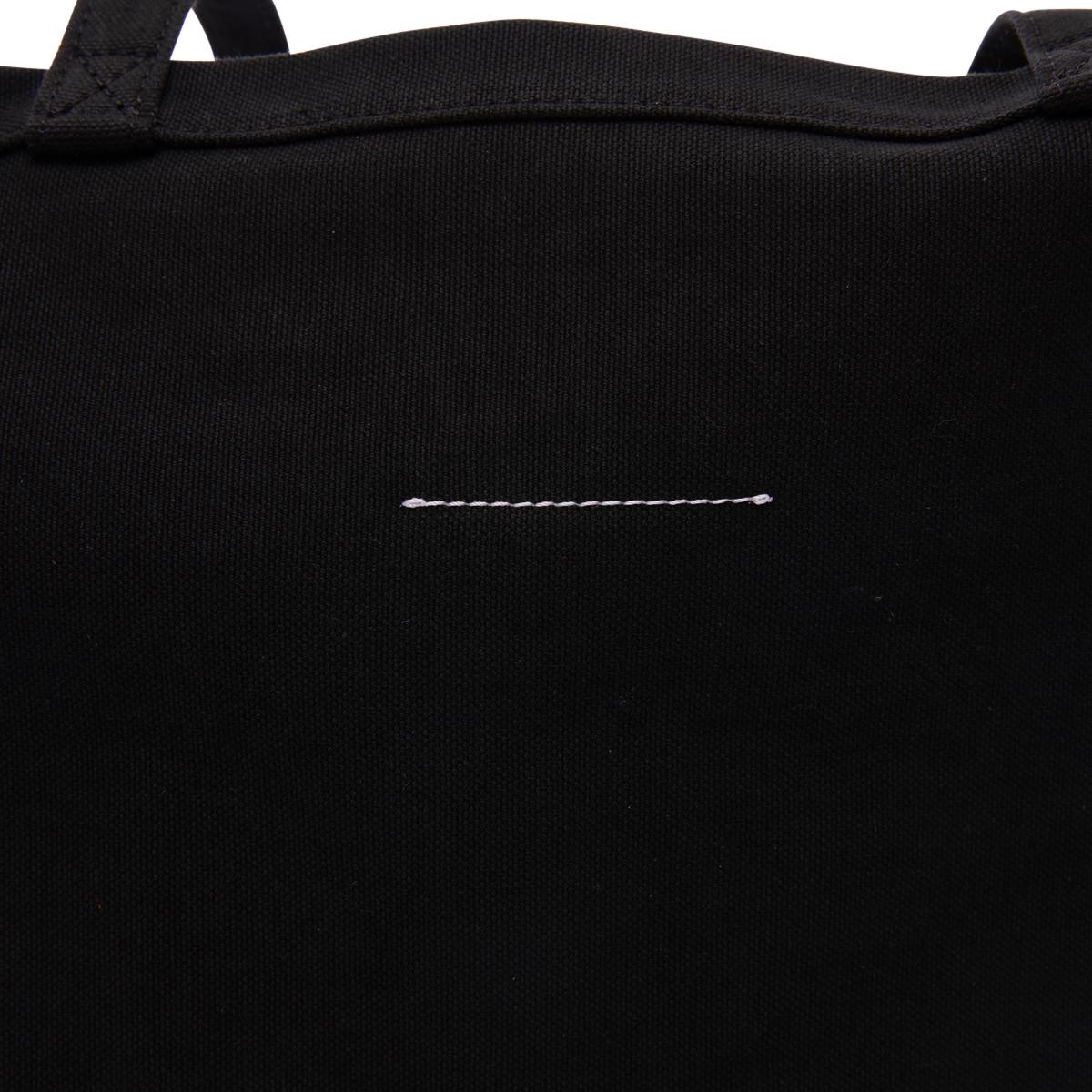 MM6 Maison Margiela 8 Handle Bag - XL