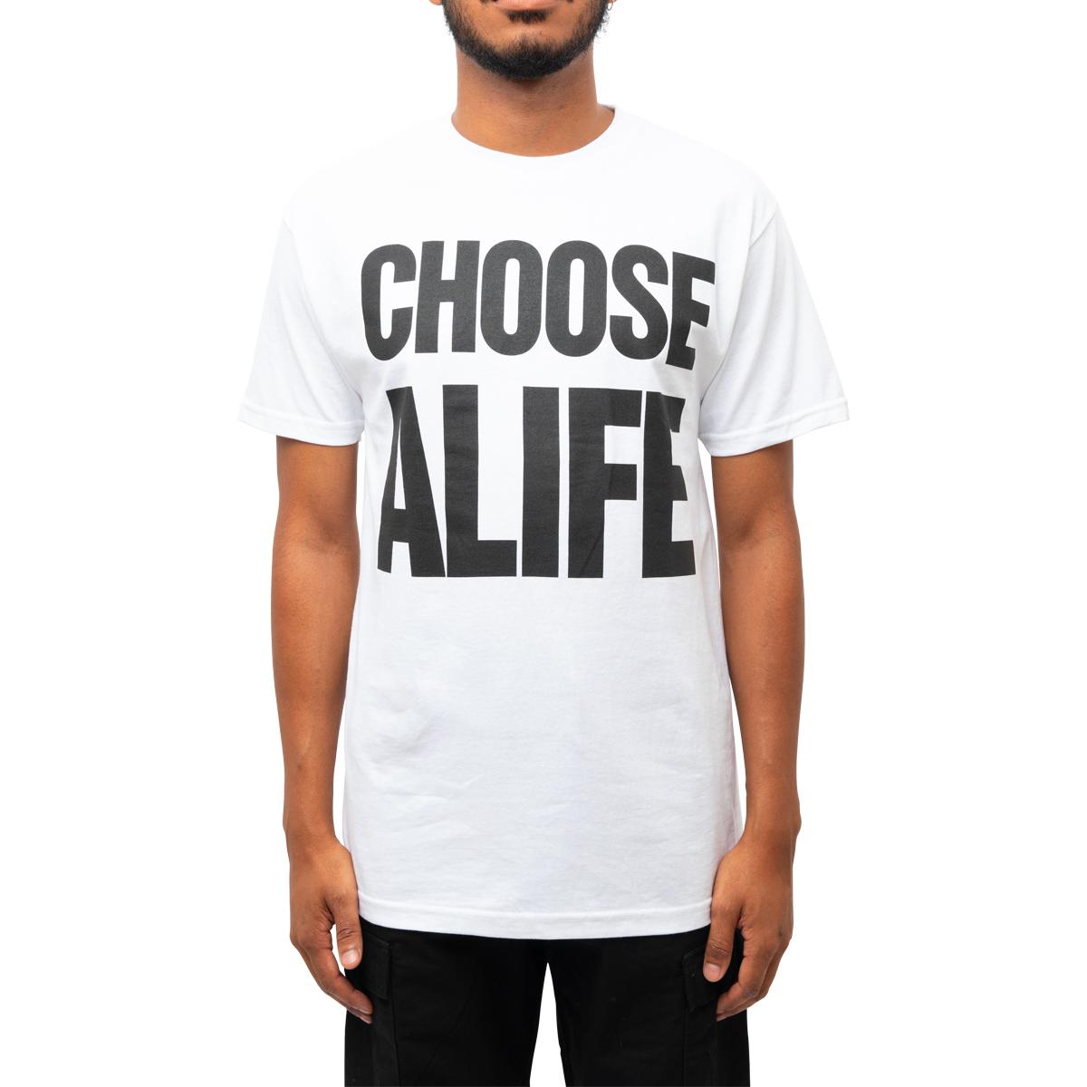 Alife Choose Tee