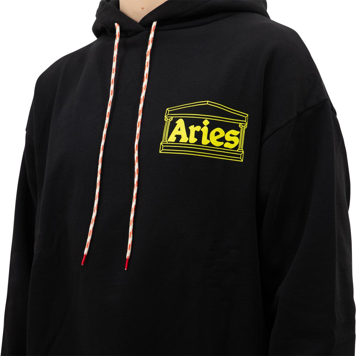 Aries Hands Off Hoodie