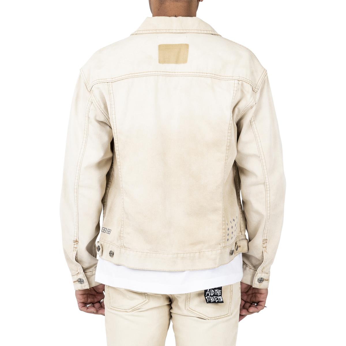 KSUBI Oh G Jacket