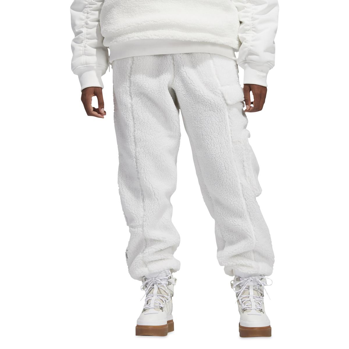 adidas IVY PARK Teddy Cargo Sweatpant