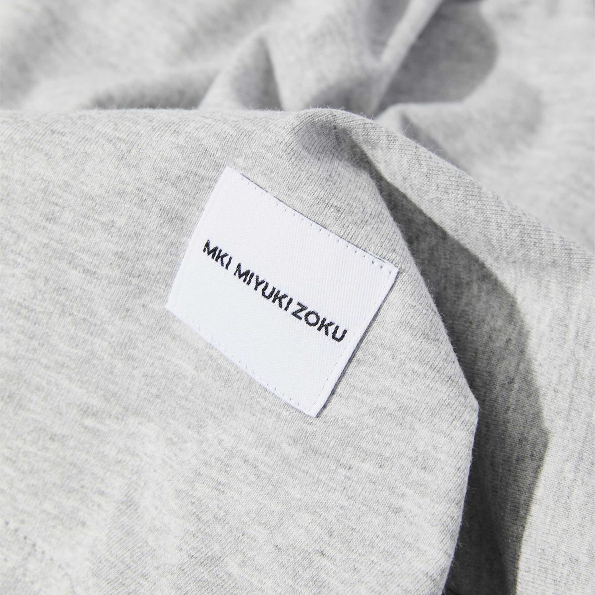 MKI Relaxed Basic Long Sleeve