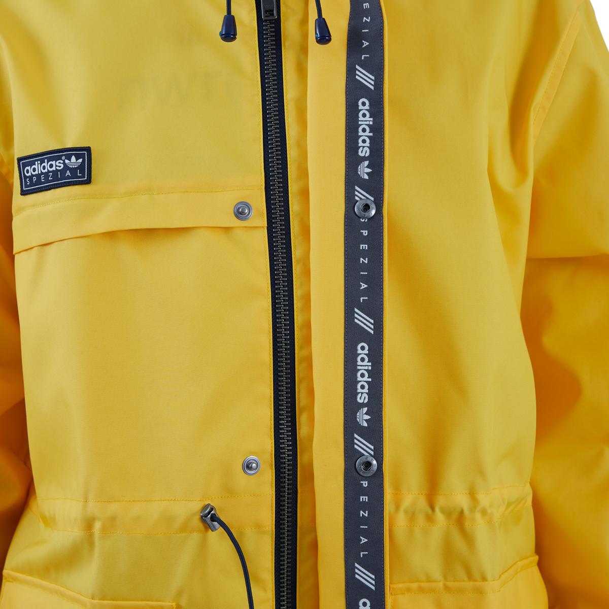 adidas ST SPZL 11 Jacket