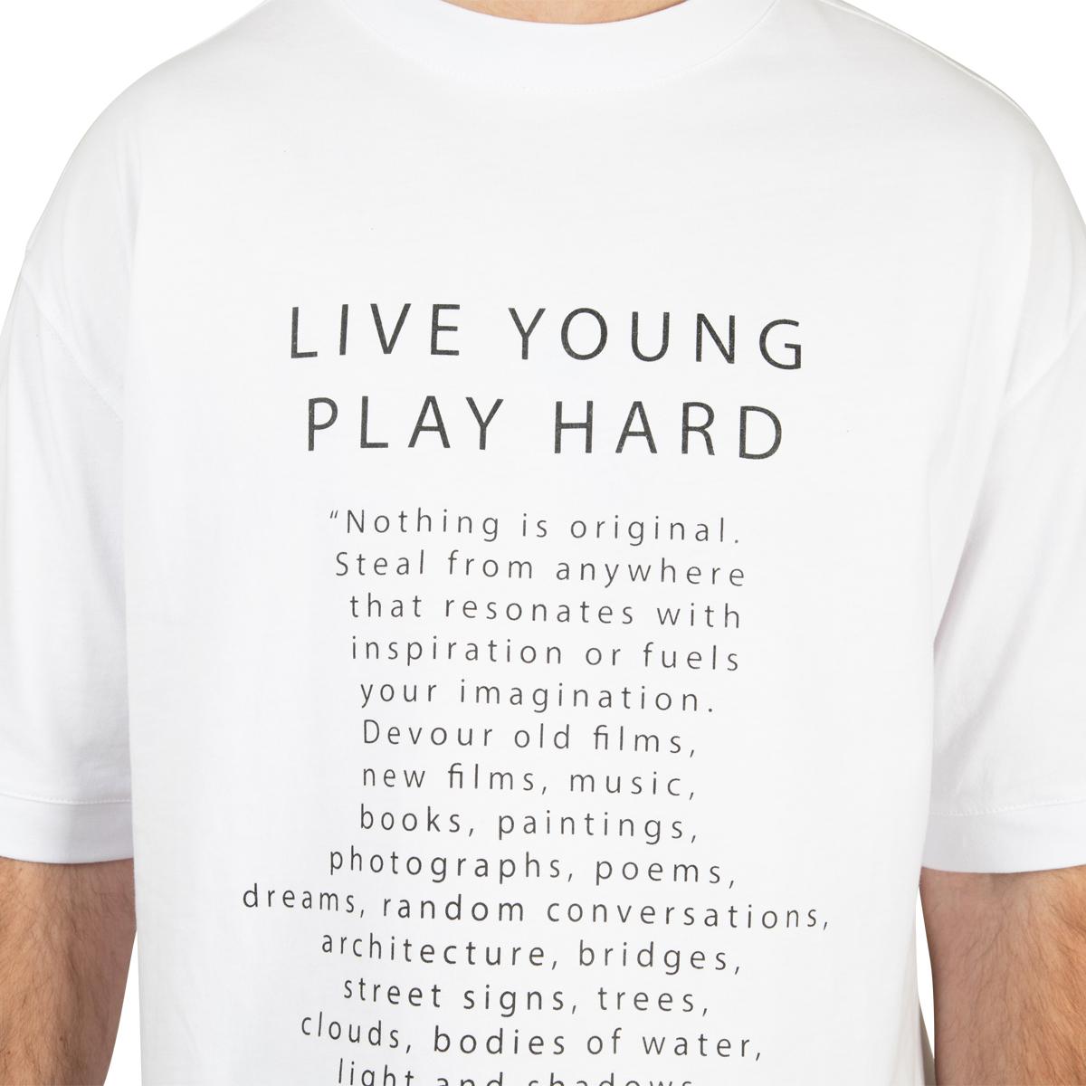LYPH Emano T-Shirt