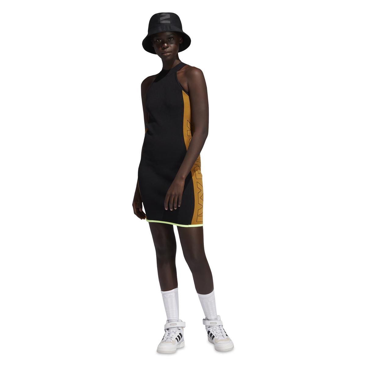 adidas IVY PARK Knit Logo Dress