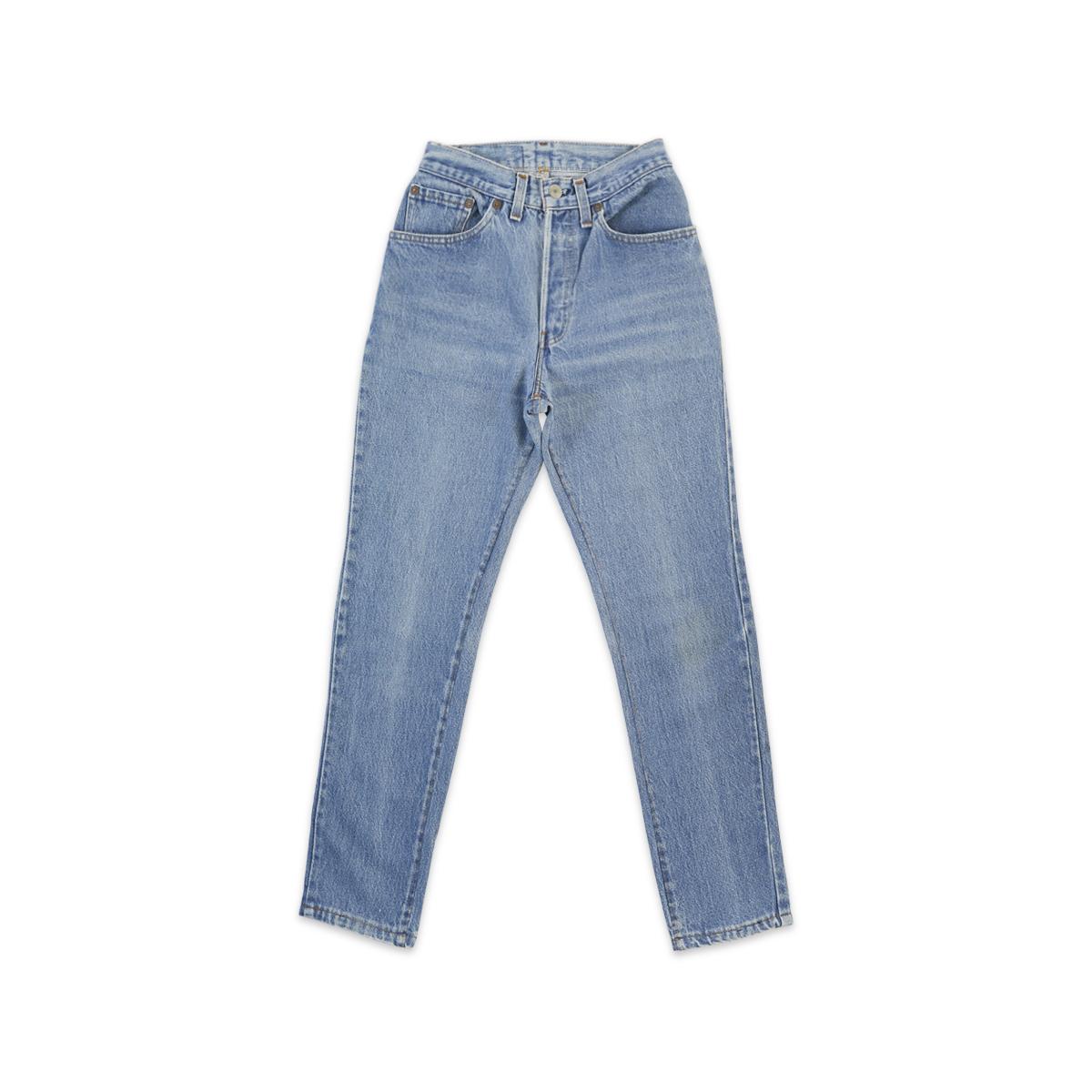Levi's Vintage 501 Skinny -Size 24