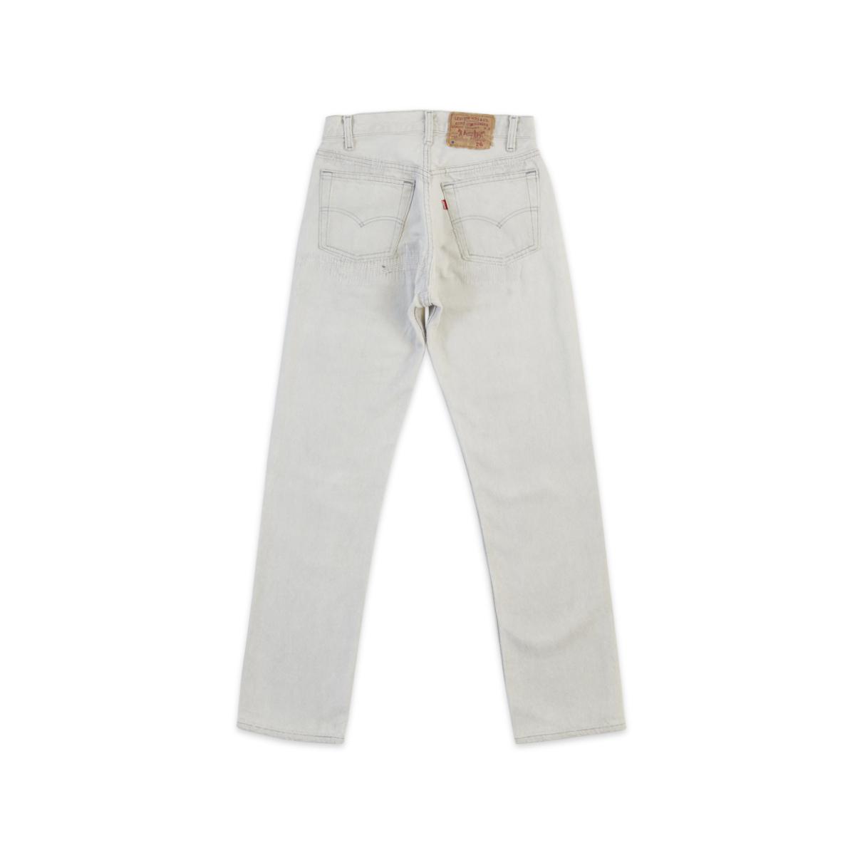Levi's Vintage 501 - Size 26