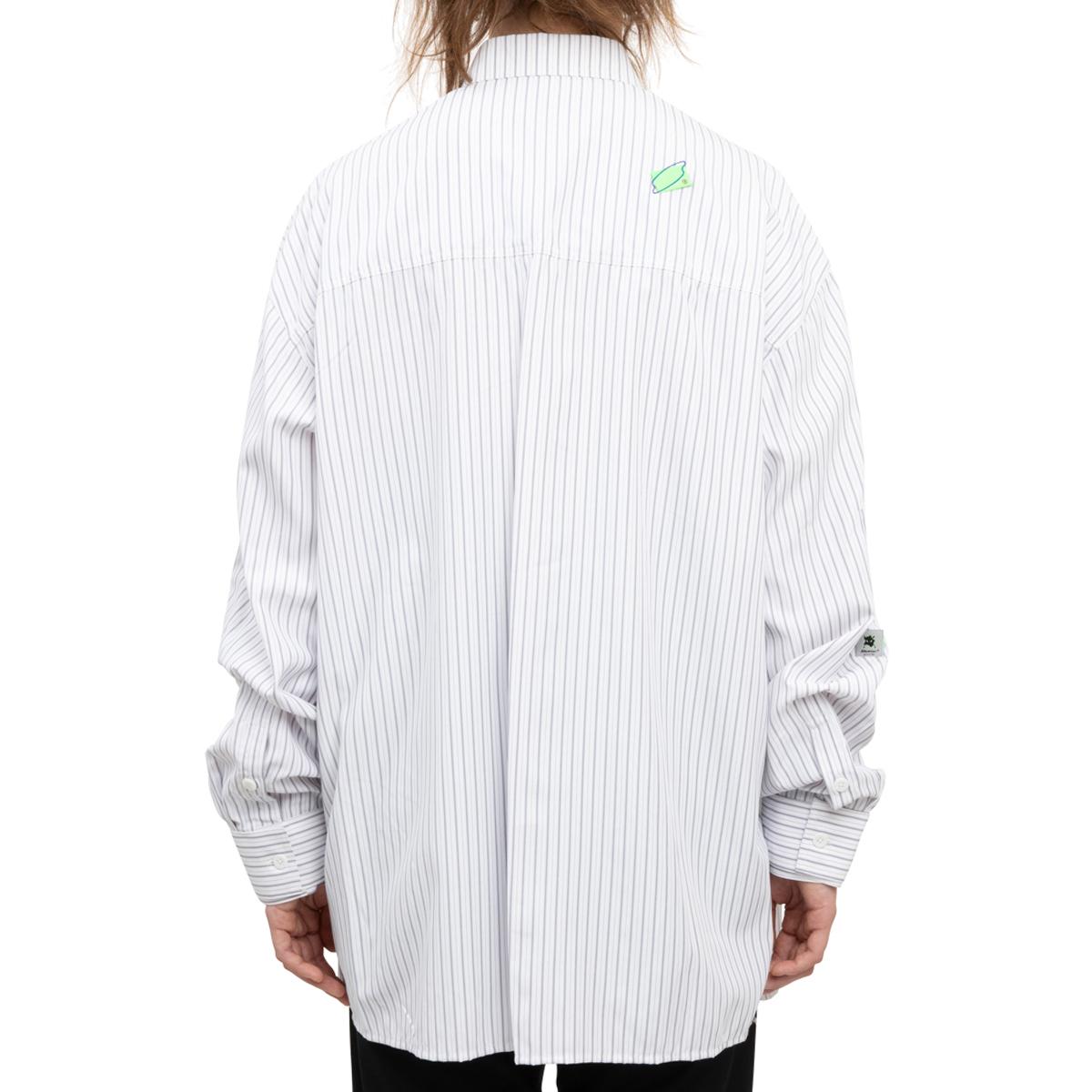 ADER Error Oversized Shirt