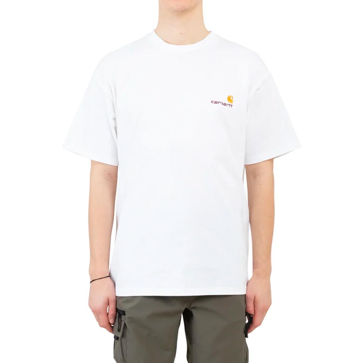 Carhartt WIP American Script Shirt