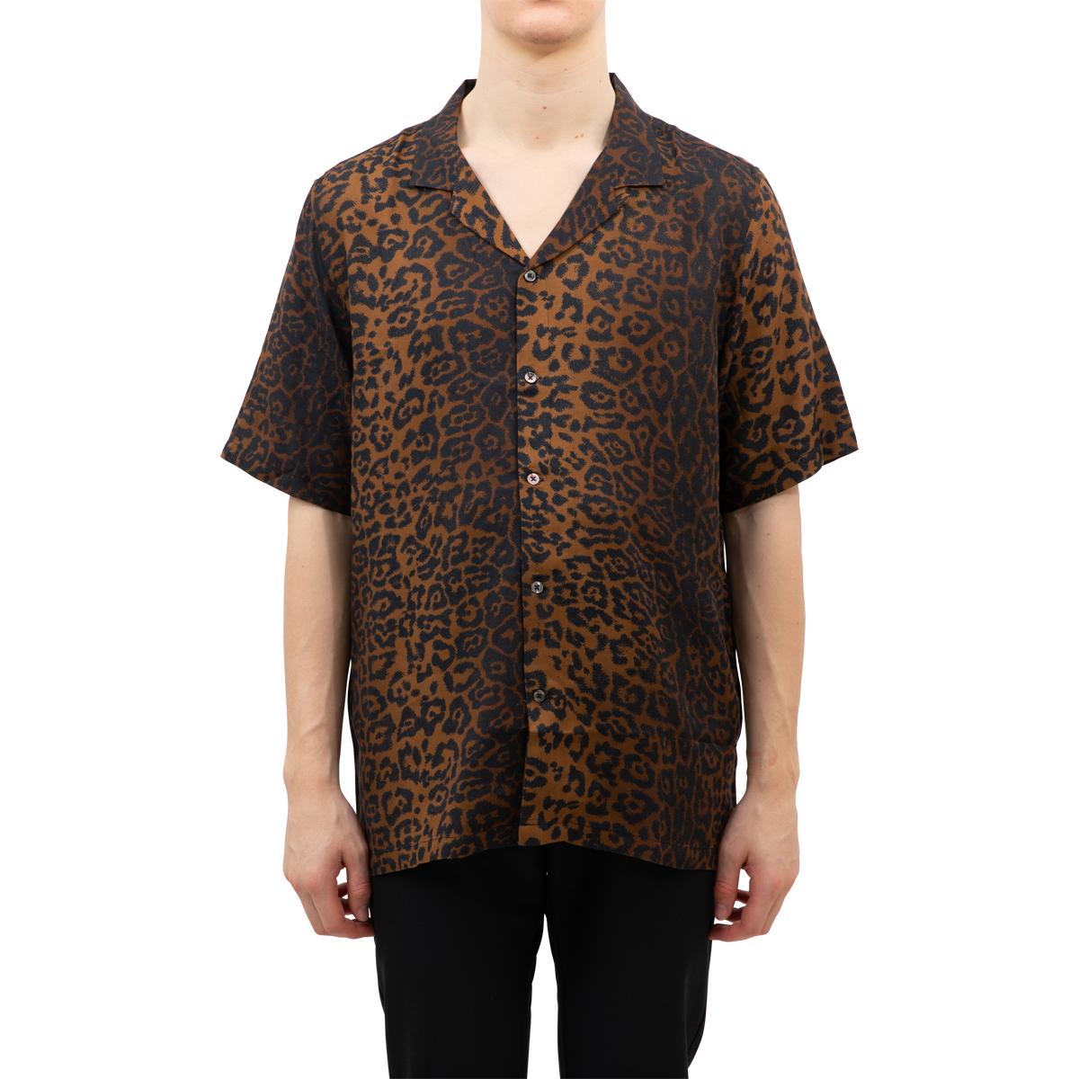 KSUBI Prowler Short Sleeve Shirt