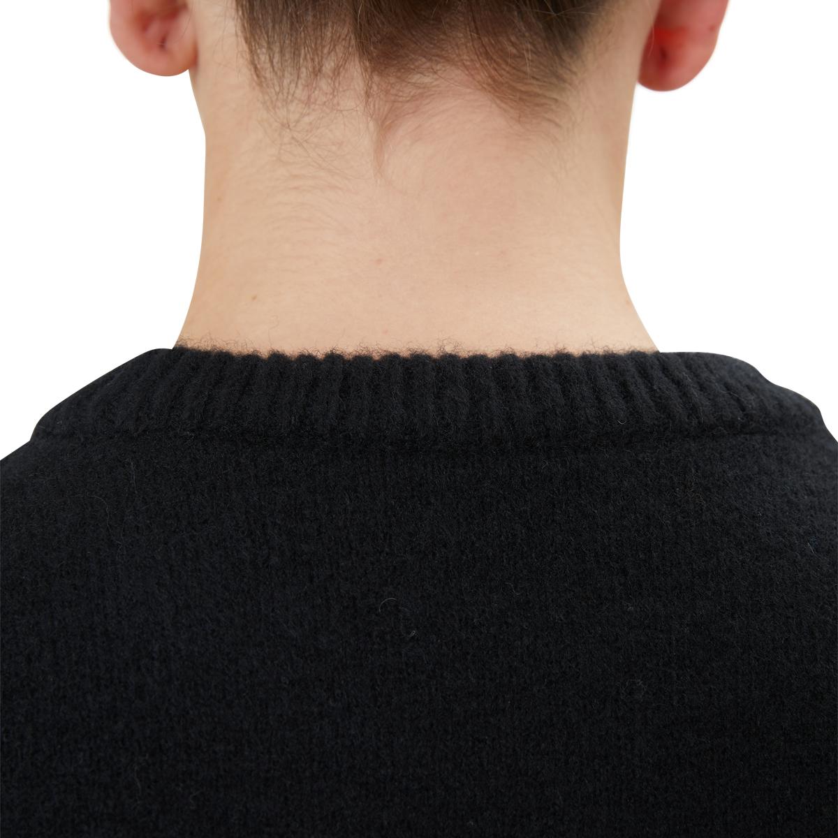ADER Error Teit Knit