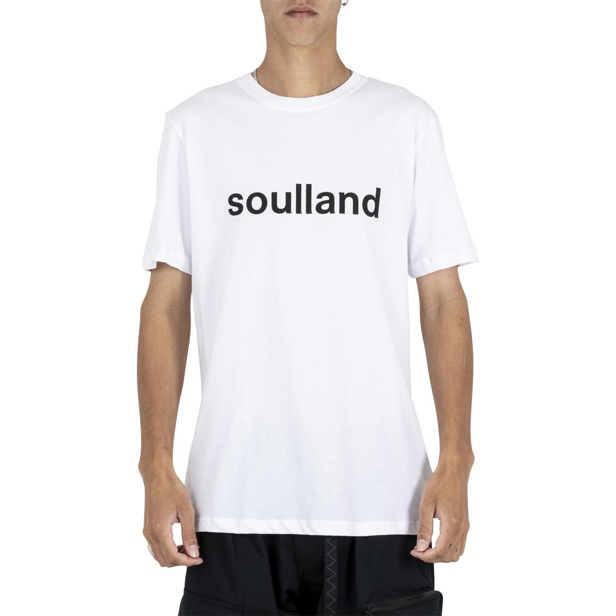 Soulland Logic Fall Chuck T-Shirt