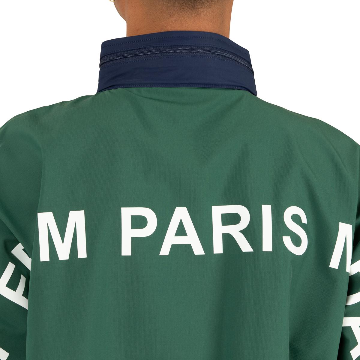 Drôle De Monsieur NFPM Windbreaker Jacket