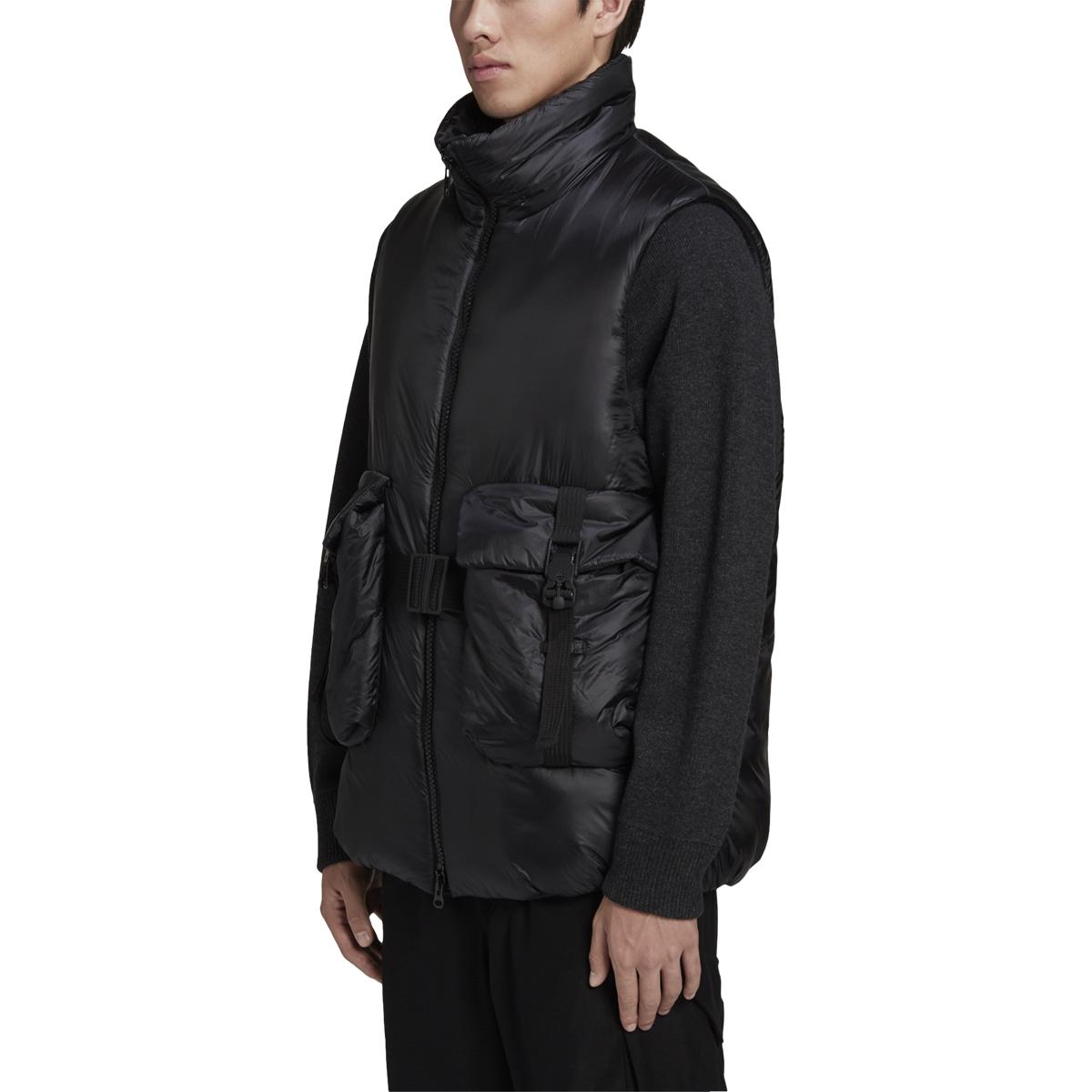 adidas Y-3 CH3 Lightweight Puffy Vest
