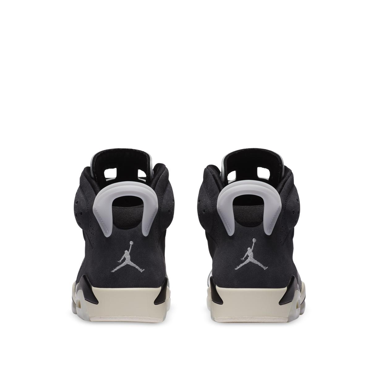 Nike Womens Air Jordan 6 'Chrome'