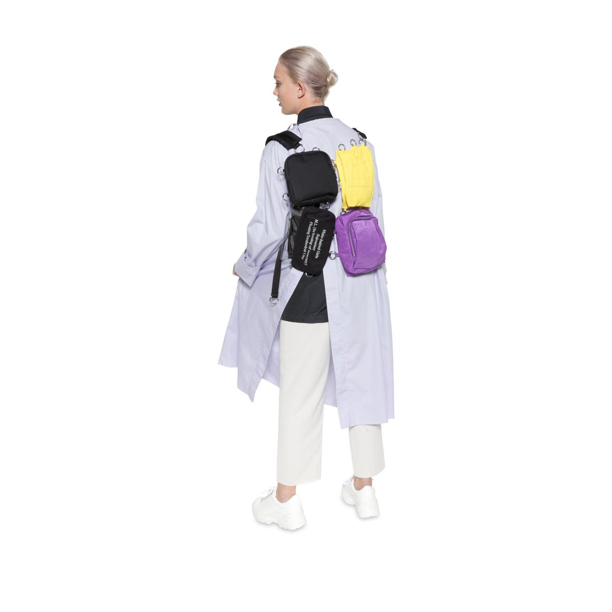 Eastpal Raf Simons Pocketbag Loop