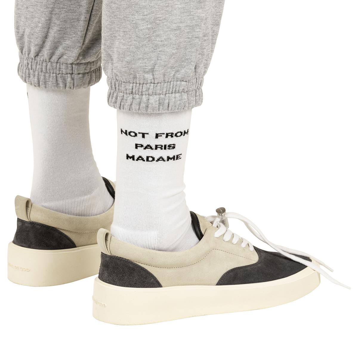 Drôle De Monsieur NFPM Socks