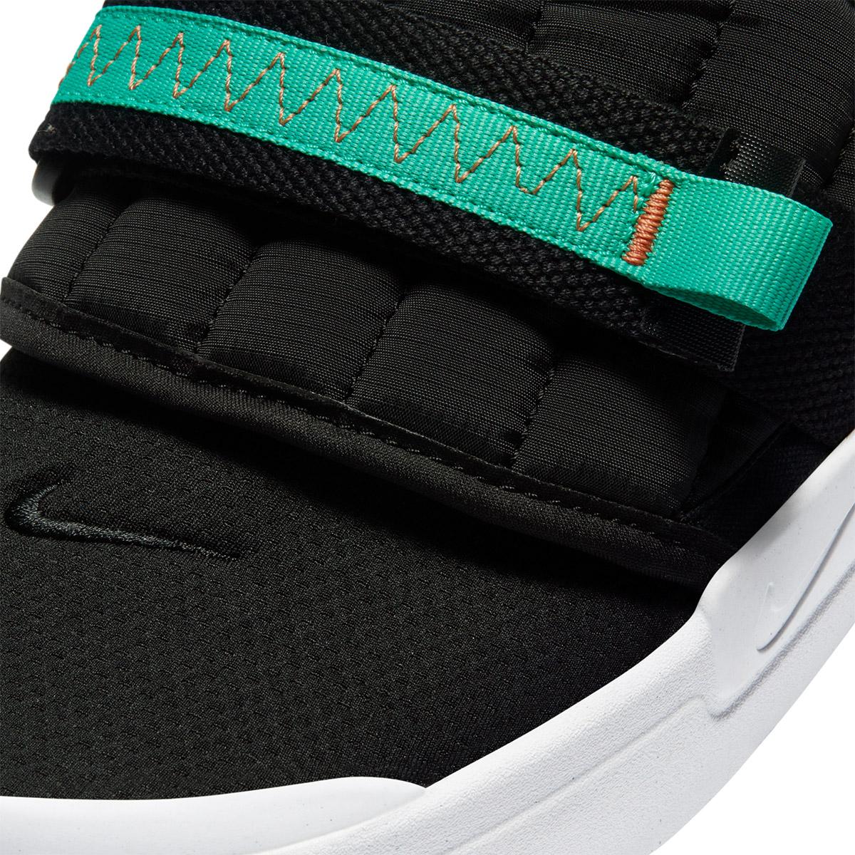 Nike Offline 'Black Menta'