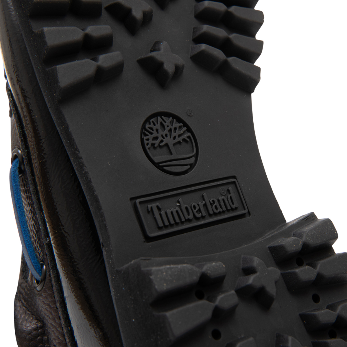Timberland X Chinatown Market Authentic Lug Shoe