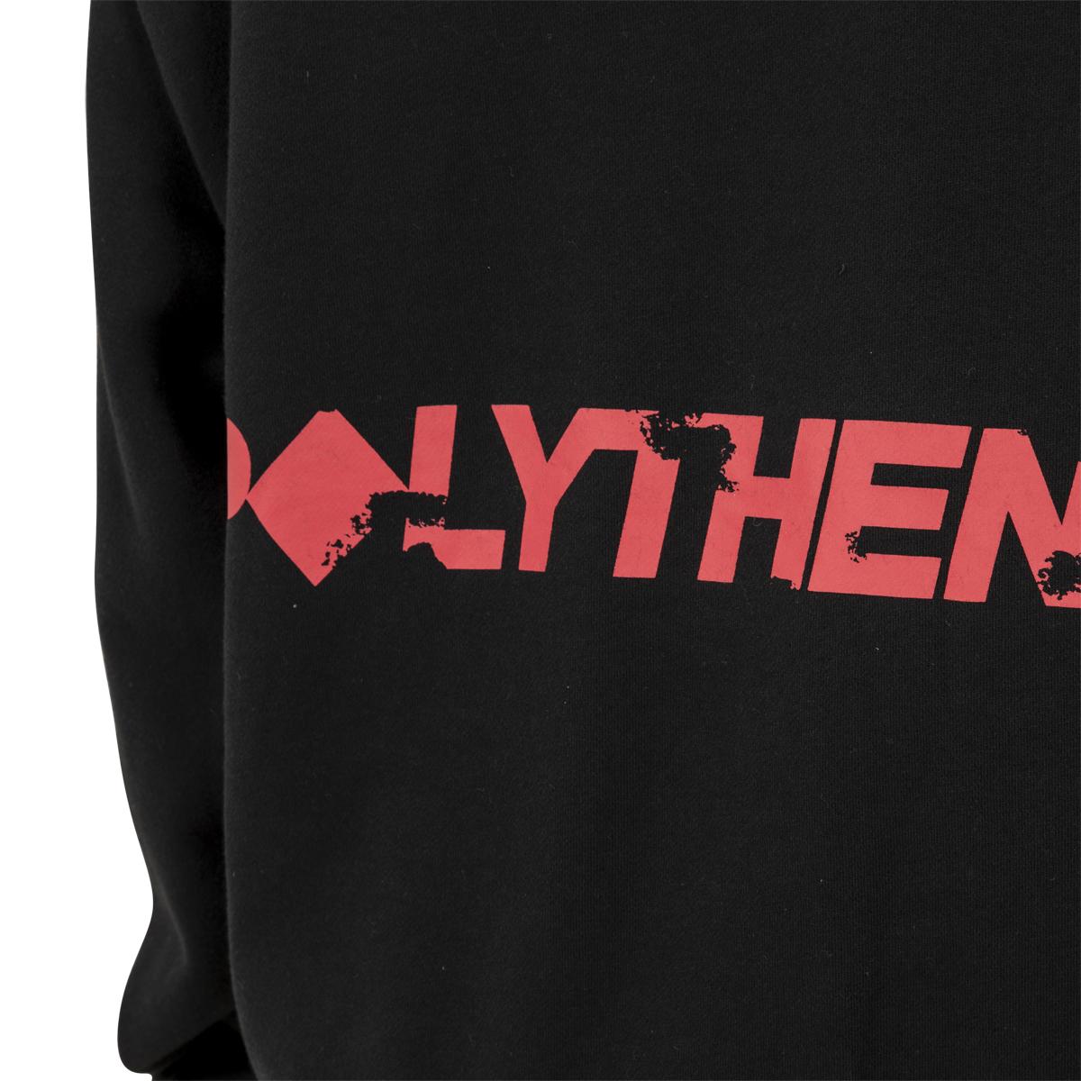 Polythene* Optics Halfway Sweater