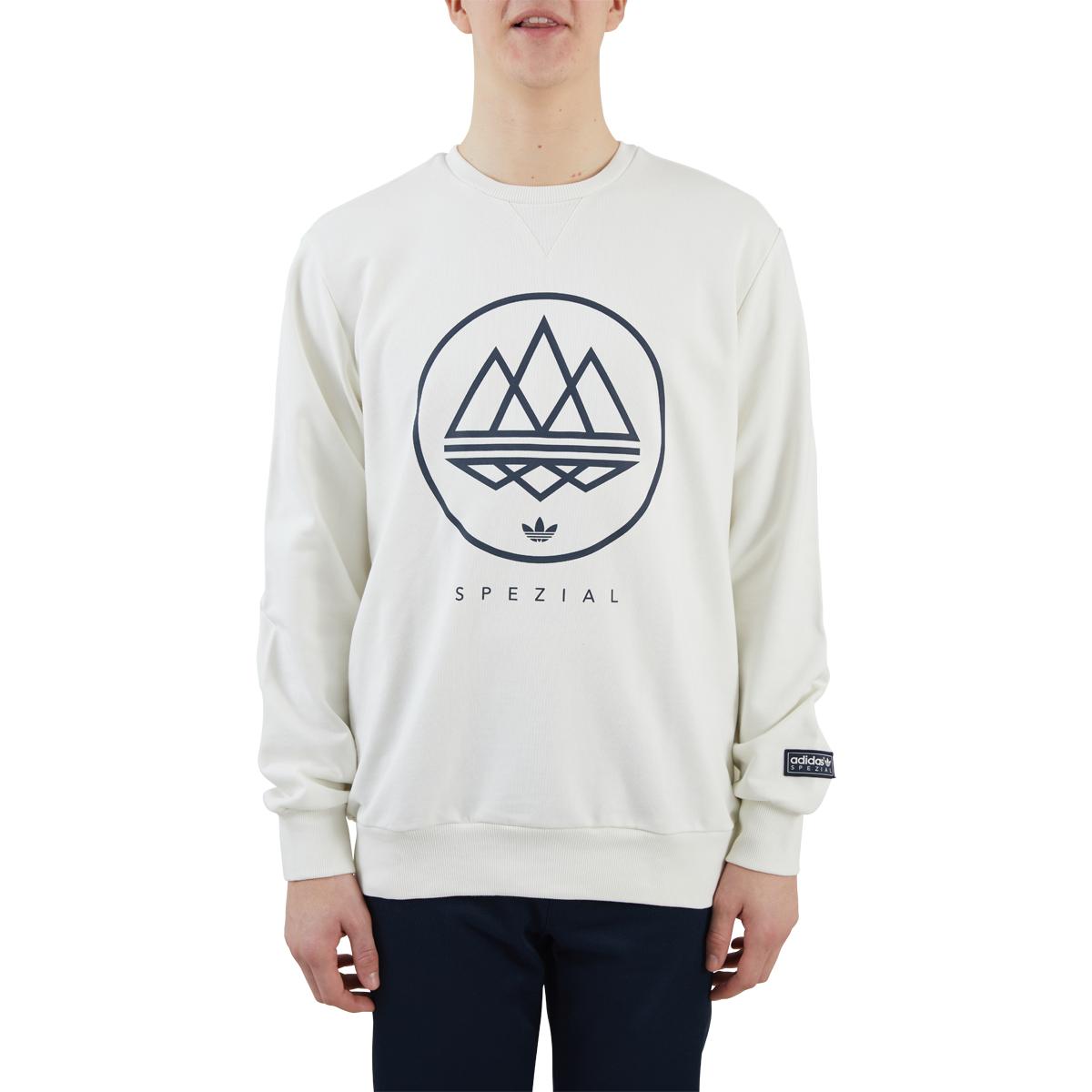 adidas SPZL Crew Sweatshirt
