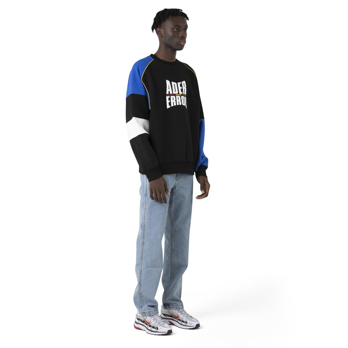 Ader Error Form Logo Sweatshirt