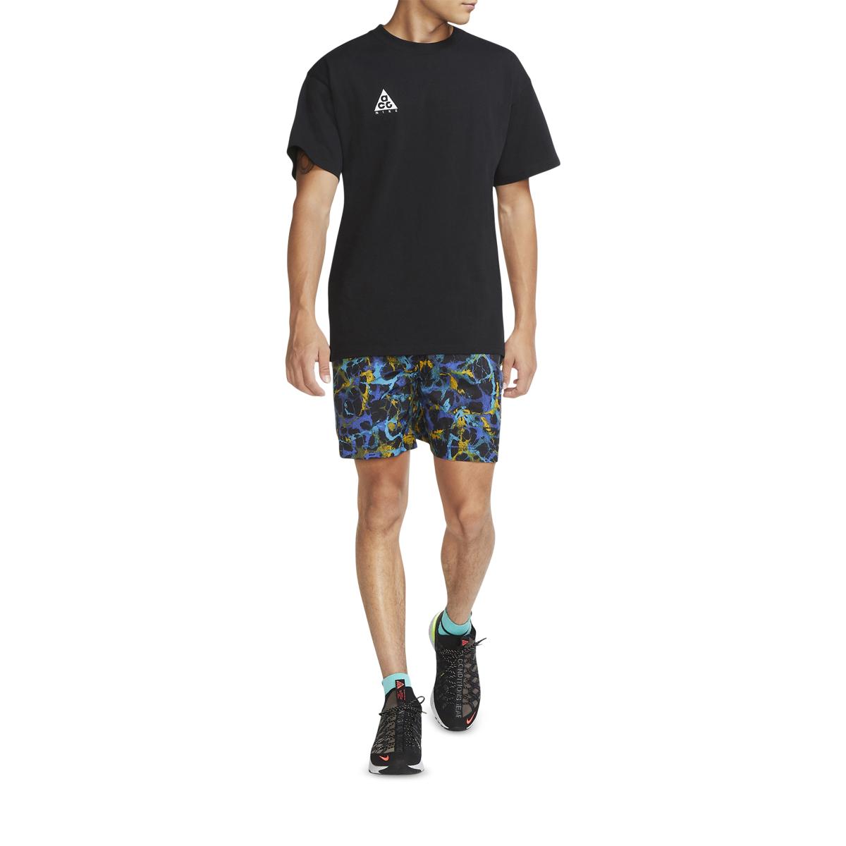 Nike NRG ACG Shorts AOP