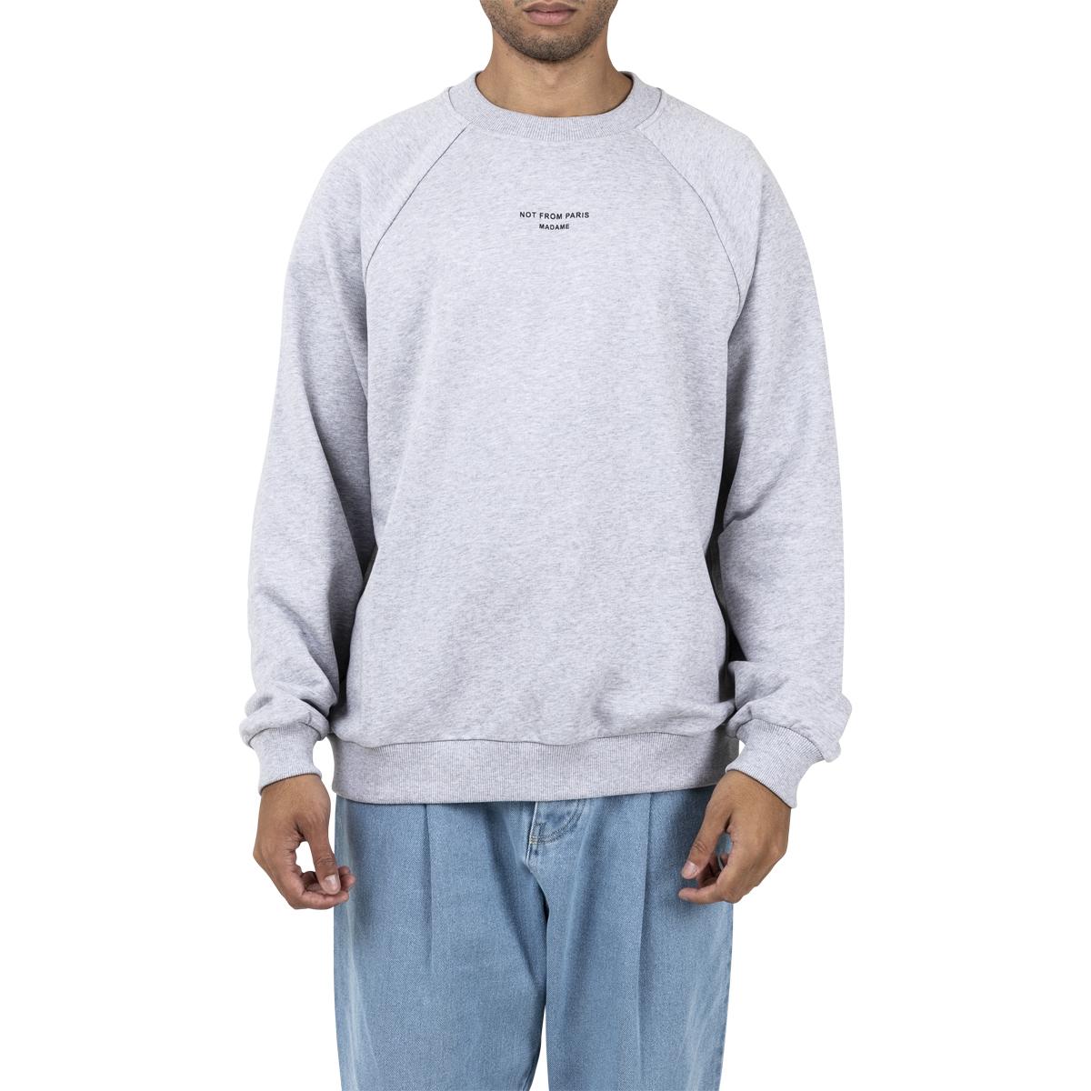 Drôle De Monsieur Raglan NFPM Sweatshirt