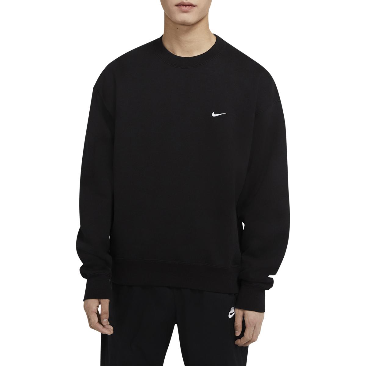 Nike NRG Fleece Crew