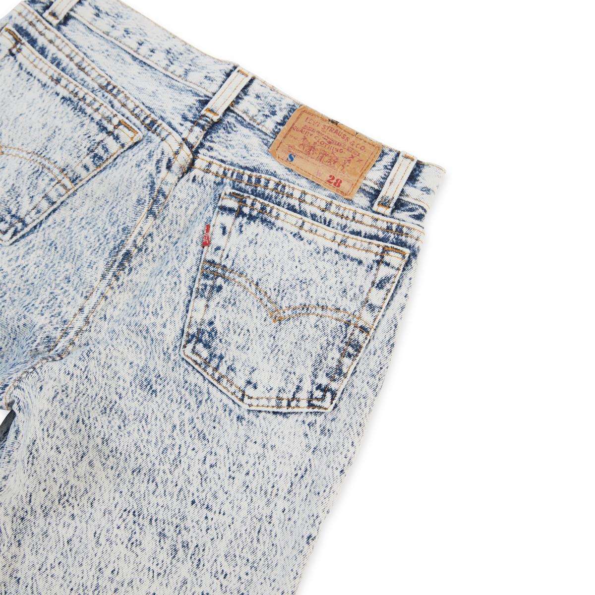 Levi's Vintage 501 Skinny - Size 28