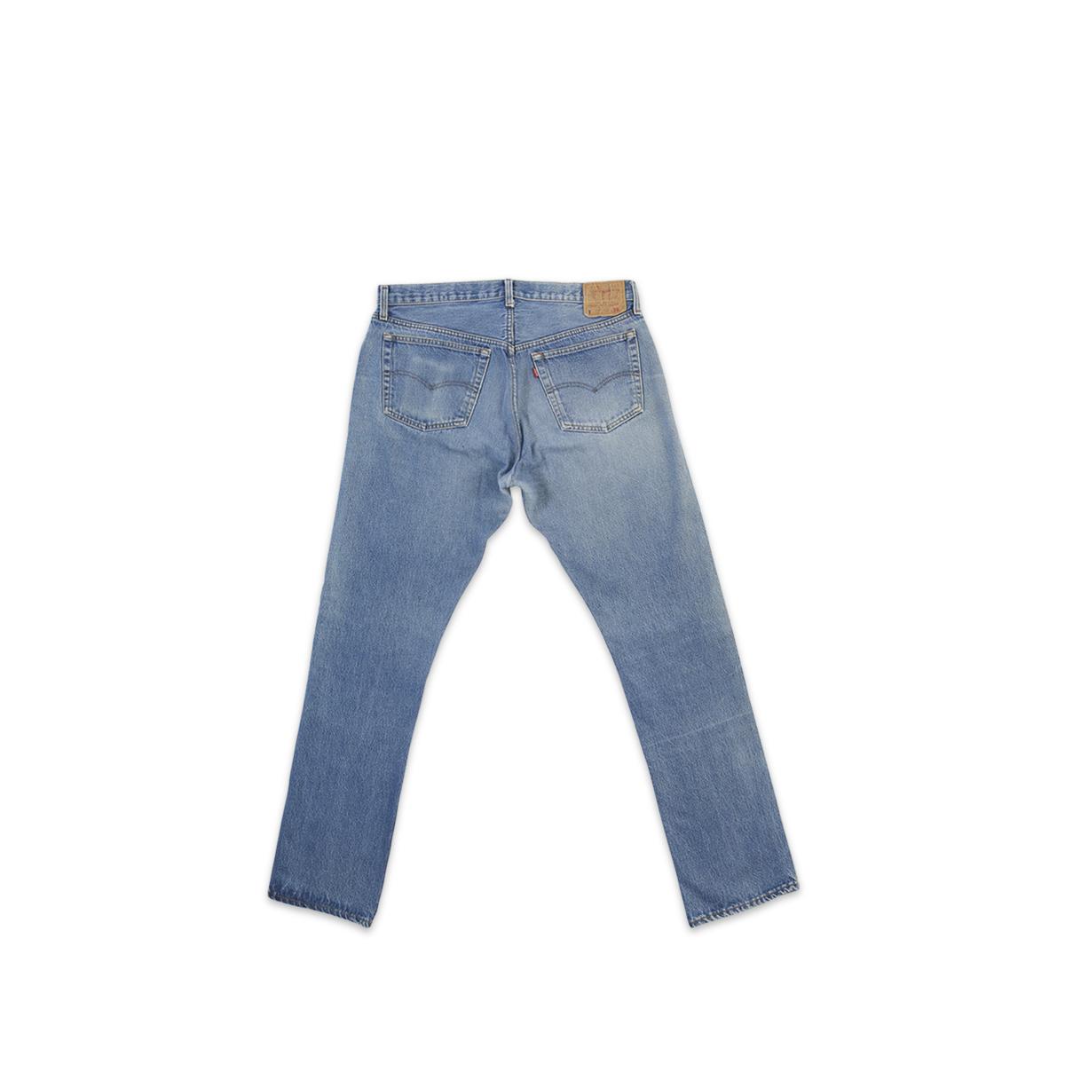 LEVIS AV 501 Vintage - Size 38