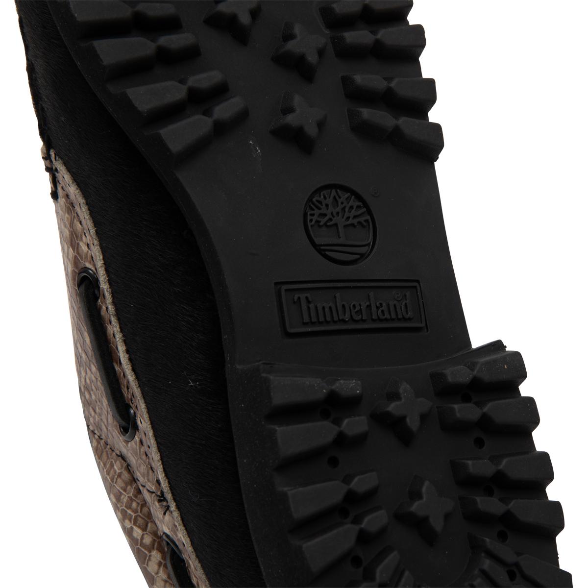Timberland X Chinatown Market Authentic Lug Shoe