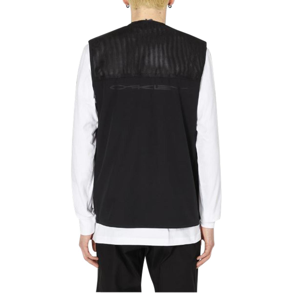 Oakley Stretch Logo Patch Vest
