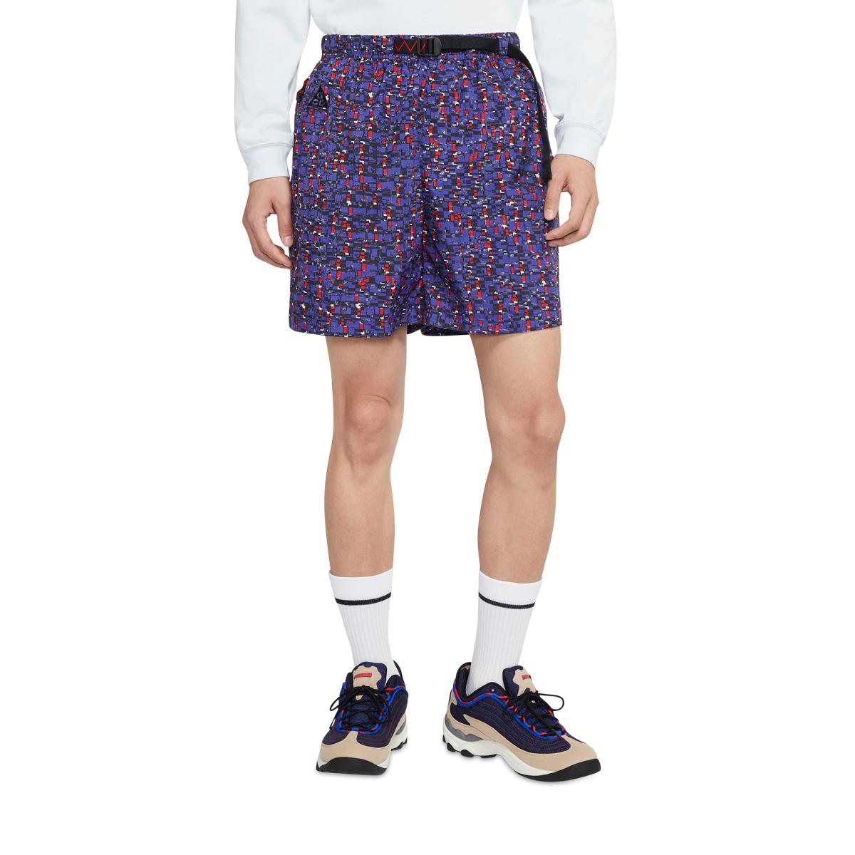 Nike ACG Woven Print Shorts
