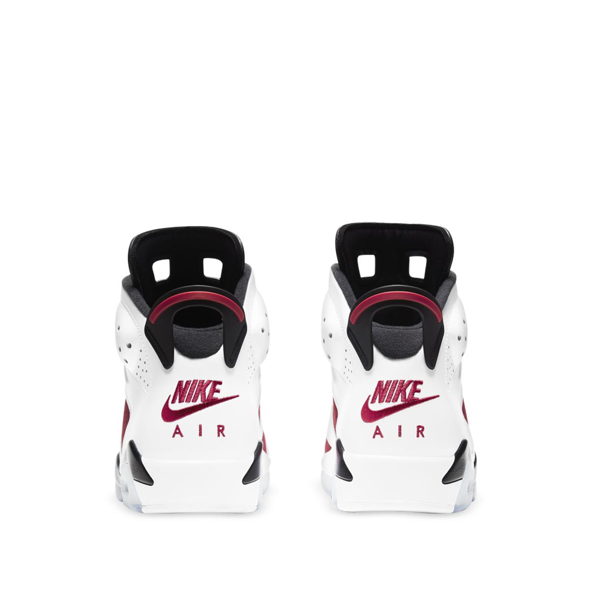 """Nike Air Jordan 6 """"Carmine"""""""