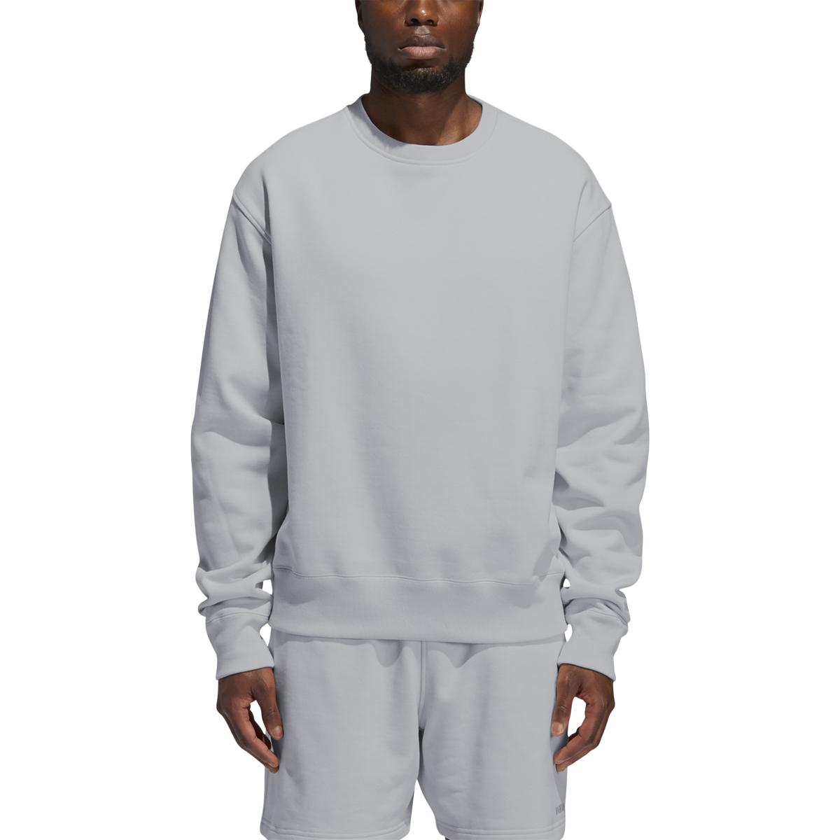 adidas X Pharrell Williams Basics Crewneck