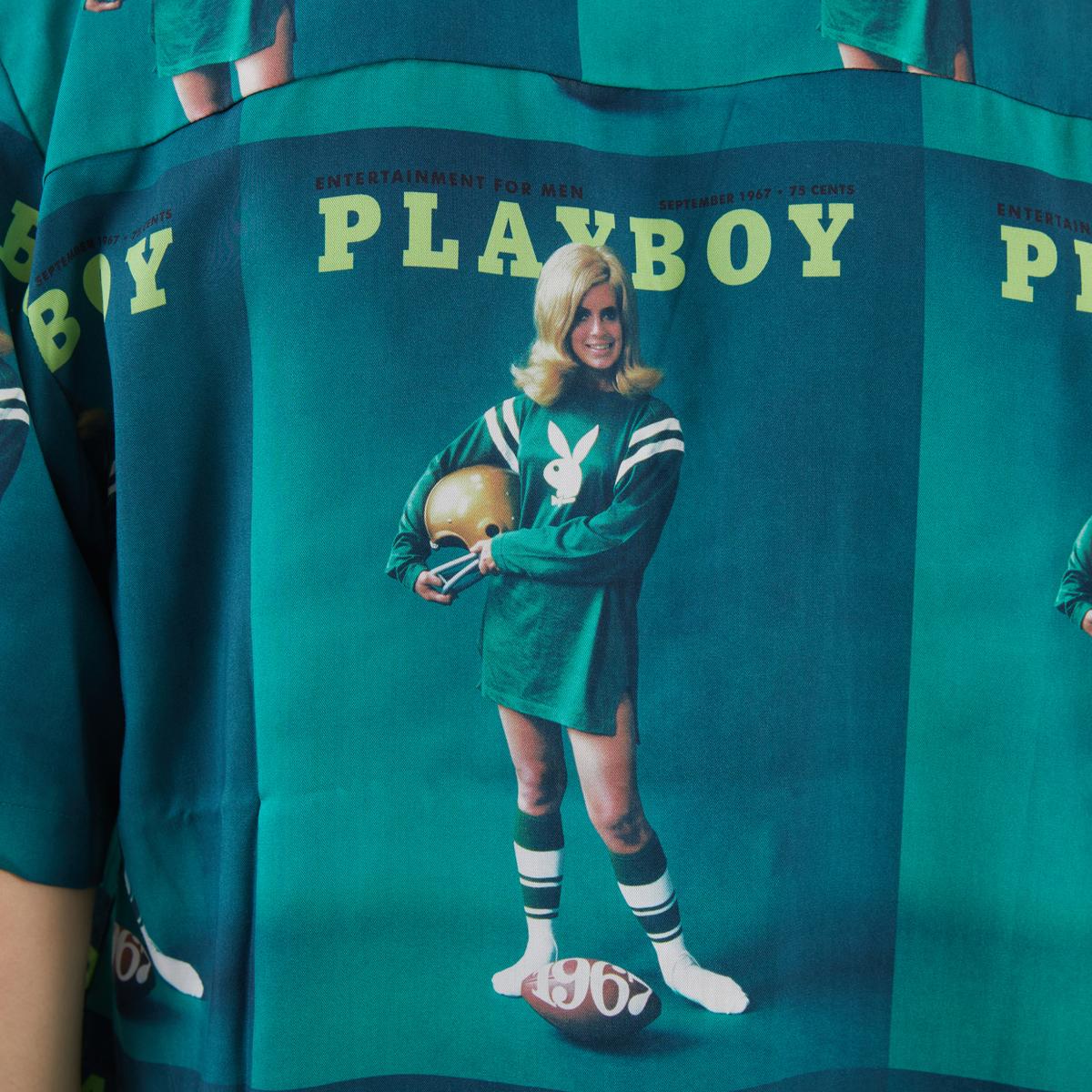 Soulland Orson Playboy Shirt